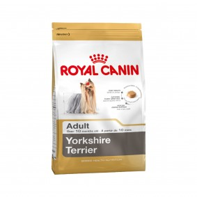 Royal Canin Yorkshire Terrier adulte