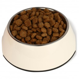 Liebesgut Trockenfutter Premium Adult mit Geflügel und Hirse