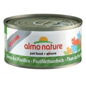 Almo Nature Legend Cat Megapack Pazifikthunfisch
