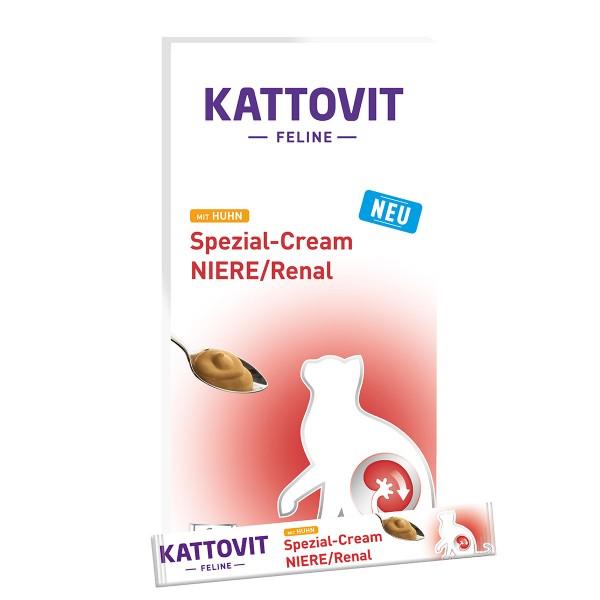 Kattovit Spezial-Cream Niere/Renal Huhn