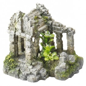 Europet-Bernina Aquarium Dekoration Brick Gate Sale Angebote Guteborn