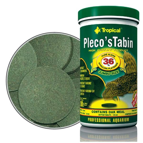 Tropical Welsfutter Plecos Tablets