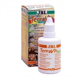 JBL TerraVit Fluid 50ml