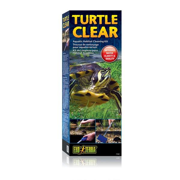 Exo Terra Turtle Reinigungsset