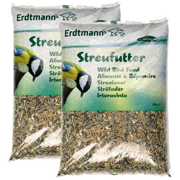 Erdtmann's Streufutter 2x5kg