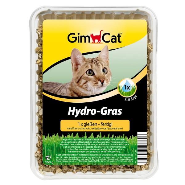 GimCat HydroGras - 150g