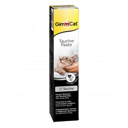 GimCat Futterergänzung Taurine Paste 50g