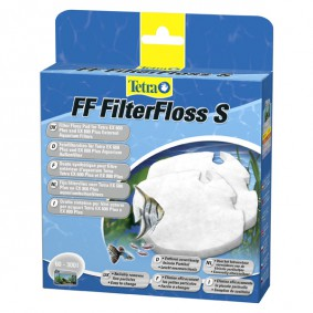 Tetra FF FilterFloss Feinfiltervlies für EX 600 Plus und 800