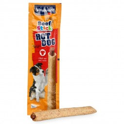 Vitakraft Hundesnack Beef-Stick Hot Dog
