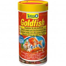 Tetra Flockenfutter Goldfish
