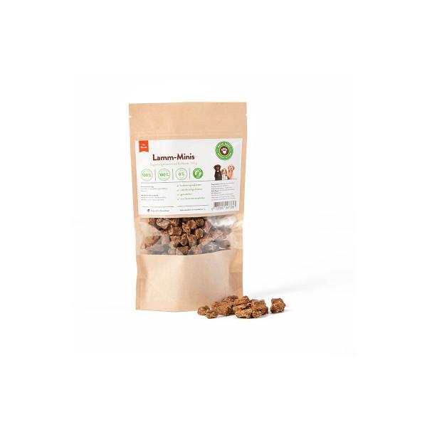 Pets Deli Katzensnack Lamm-Minis Cookies 100g