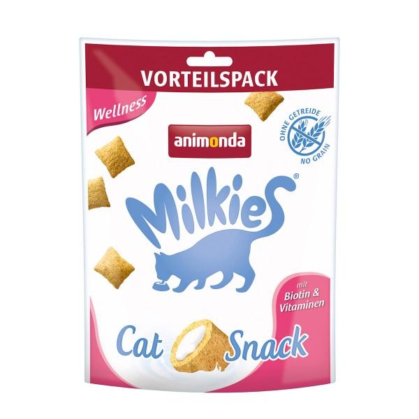 Animonda Milkies Wellness 120g