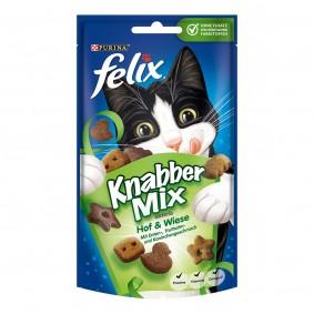 FELIX KnabberMix Hof & Wiese