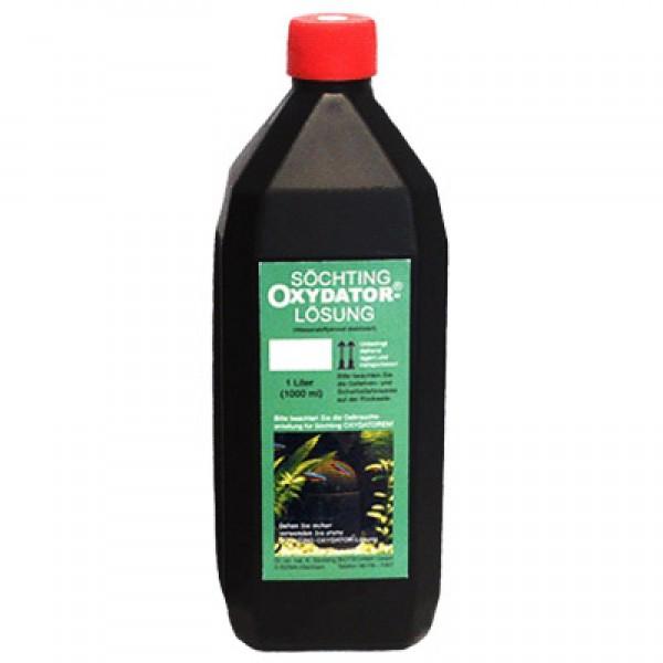 Söchting Oxydatorlösung 6% 1 Liter