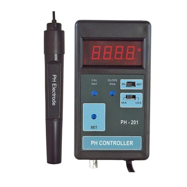 Aqualight pH-Controller PH-201