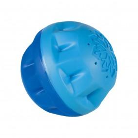 Trixie TPR chladicí míček, ø8 cm