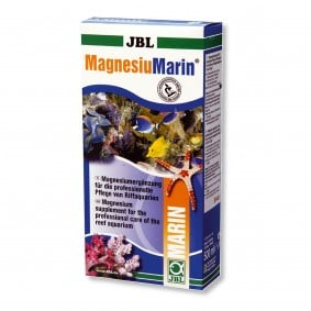 JBL MagnesiuMarin Magnesiumergänzung 500ml