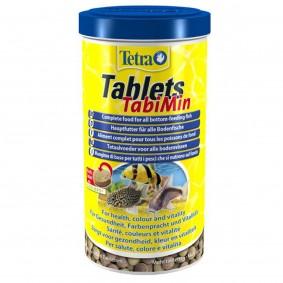 Tetra Tablets TabiMin Fischfuttertabletten 620g