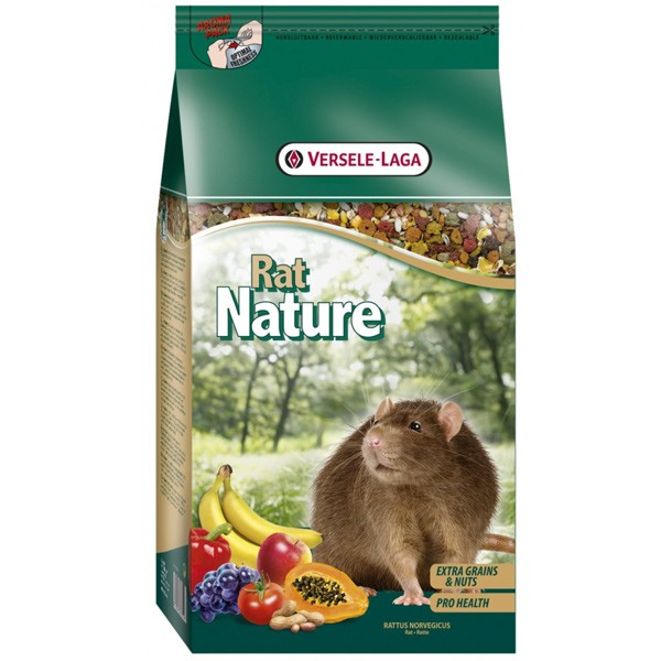 Versele Laga Nature Premium Rat Nature 2,5kg