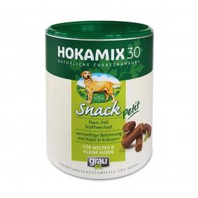 Grau Hokamix30-Snack Petit