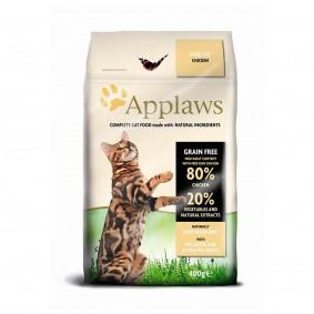 Applaws Cat s kuřecím masem
