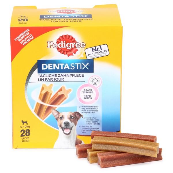Pedigree DentaStix für junge und kleine Hunde