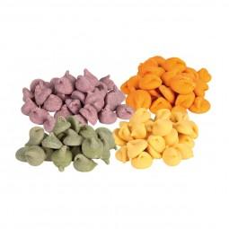 Trixie 4er Snack Pack für Kleintiere