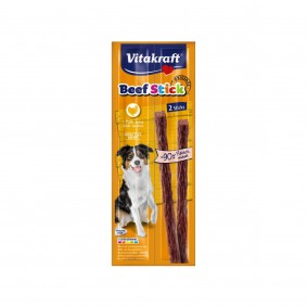 Vitakraft Hundesnack Beef Stick Pute 2 Stück