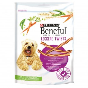 Beneful Hundesnack Leckere Twists