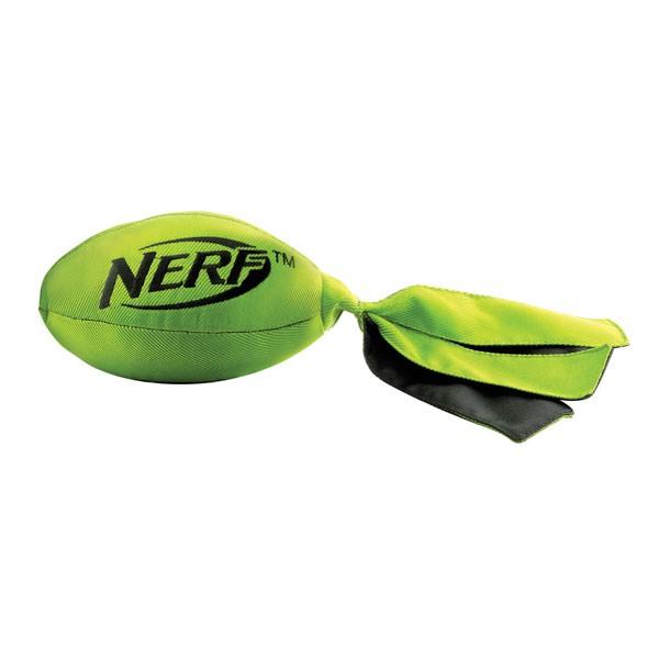 NERF Dog Football Flyer