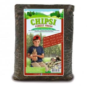 Chipsi Kleintiereinstreu Forest Fresh 30l