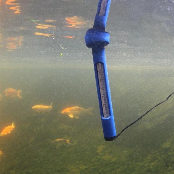 JBL Pond Schwimm-Thermometer