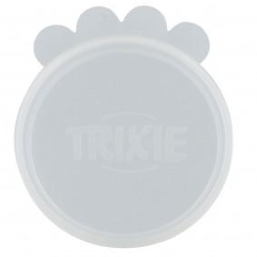 Trixie silikonové víčko na plechovku