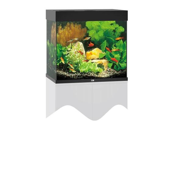 Juwel Lido 120 LED Komplett Aquarium ohne Schra...