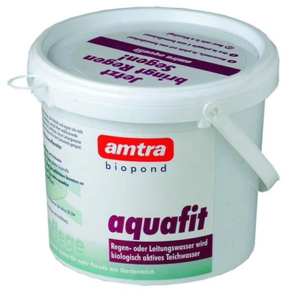 Amtra Regenwasseraufbereiter biopond aquafit 1,7kg