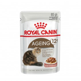 Royal Canin Ageing +12 in Soße 48x85g
