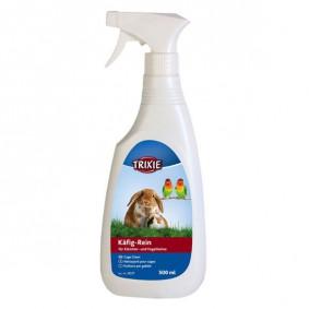 Trixie Käfig-Rein für Vogel- und Kleintierheime 500 ml