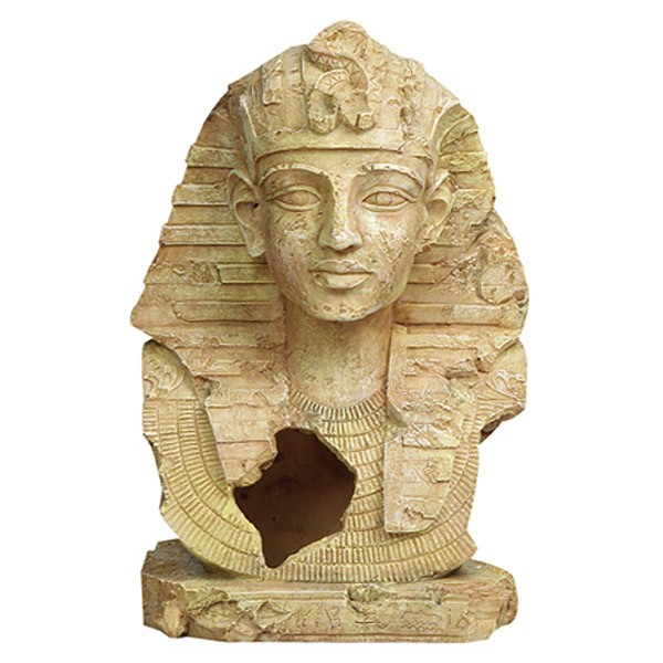 Karlie Aquarium Dekoration, Büste Tutanchamun