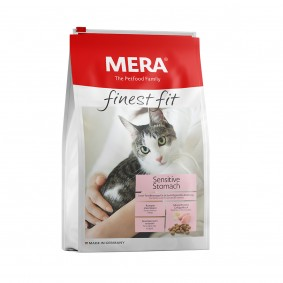 MERA finest fit Trockenfutter Sensitive Stomach
