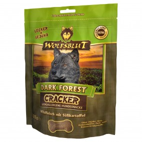 Wolfsblut Cracker Dark Forest Wild