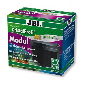 JBL filtrační modul pro CristalProfi m greenline