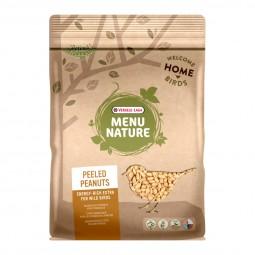 Versele Laga Menu Nature Peeled Peanuts 1kg