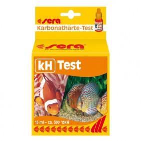 sera Karbonathärtetest kH-Test