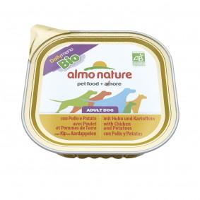 Almo Nature Bio Pate 18x300g