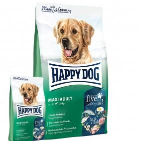 Happy Dog Supreme fit & vital Maxi Adult 14kg+1kg gratis