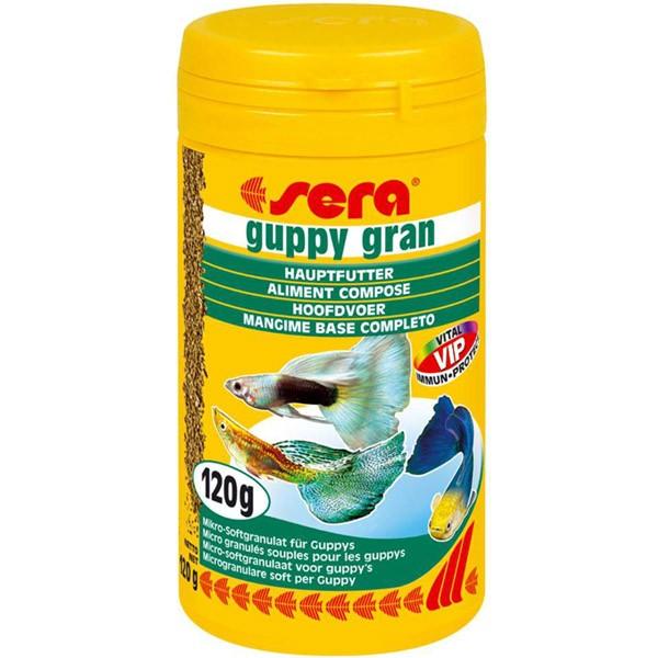 Sera guppy gran