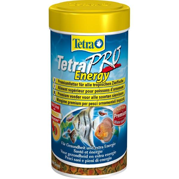 TetraPro Energy Crisp