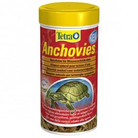 Tetra Wasserschildkrötenfutter Anchovies