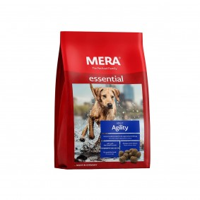 MERA essential Trockenfutter Agility