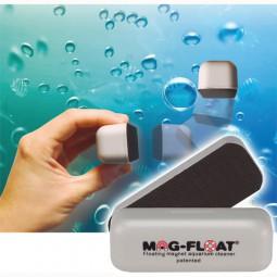 MAG FLOAT Schwimmender Magnetscheibenreiniger - Lang
